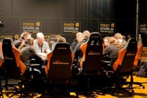 Pokerstars Dreamhack Leipzig 2016