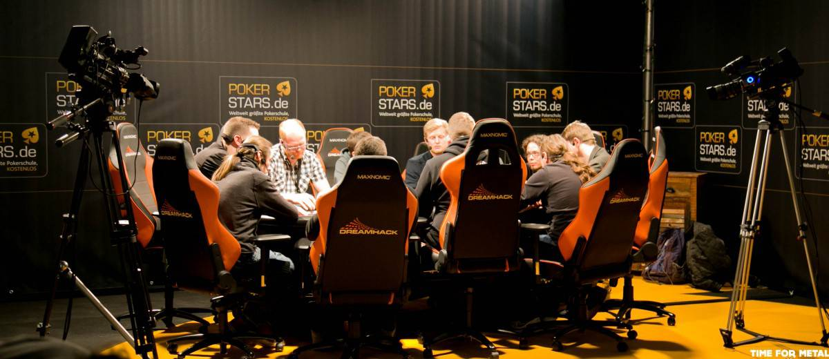 Pokerstars Dreamhack